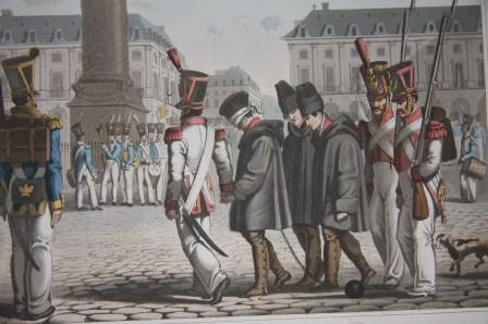 Image for A Tour Through Paris, Illustrated with Seventeen Colored Plates, Accompanied with Descriptive Letter-Press