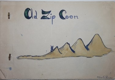 Image for Old Zip Coon