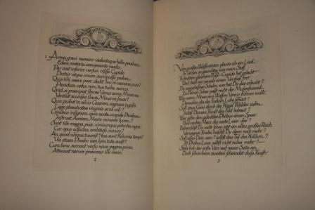 Image for Amorum Libri Tres
