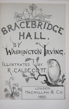 Image for Bracebridge Hall