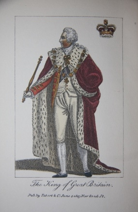 Image for The Book of the Ranks and Dignities of British Society.  Lately Attributed in the Press to Charles Lamb.  With an Introductory Note by Clement Shorter With Eight coloured plates and sixteen in monochrome