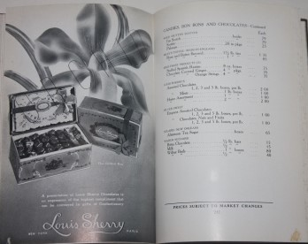 Image for Charles & Co. Catalogue.  May, 1937