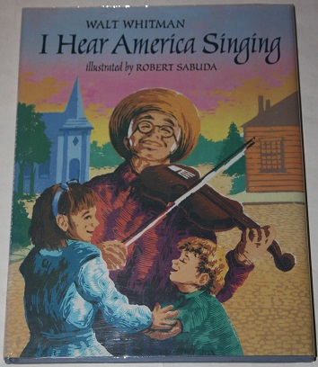 Image for I Hear America Singing