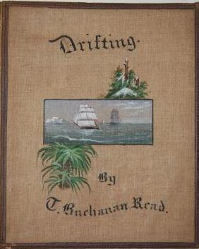 Image for Drifting