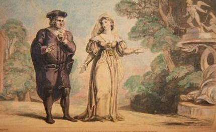 Image for A Nineteenth Century, and Familiar History of the Lives, Loves, Misfortunes of Abeillard and Heloisa:  A Matchless Pair, Who Flourished in the Twelfth Century